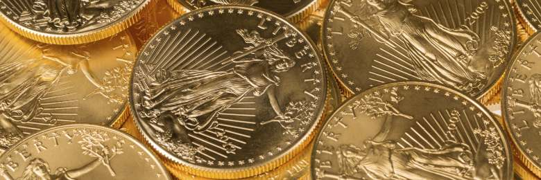 Precious Metal and Coin Leads