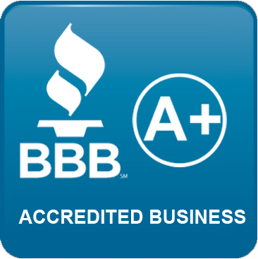SalesLeads.tv A+ BBB Rating